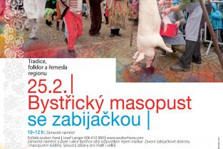 VB_Masopust_2017, autor: Zdeněk Polách